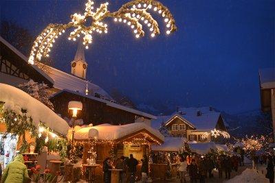 Bad Hindelang Weihnachtsmarkt.Aktuelles Ferienwohnungen Schneider